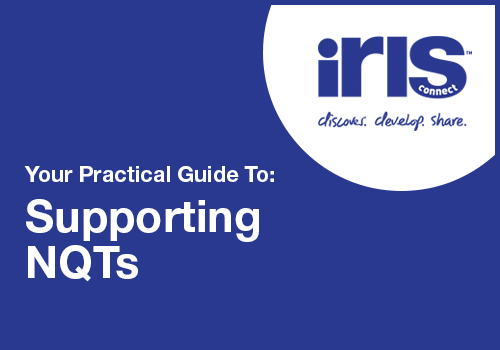 Download your practicla guide to supporting NQTs