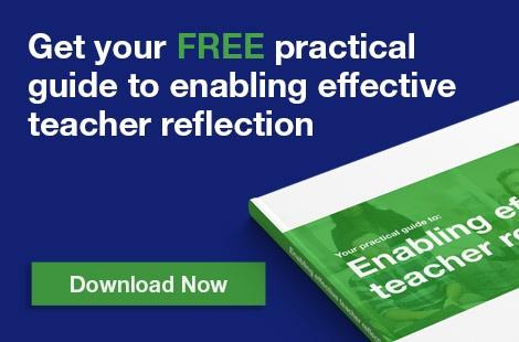 Download teacher reflection guide