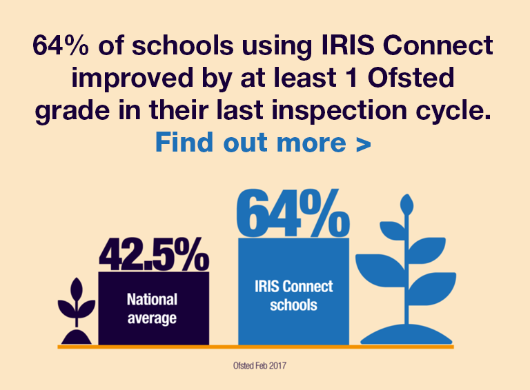 Improving Ofsted grades