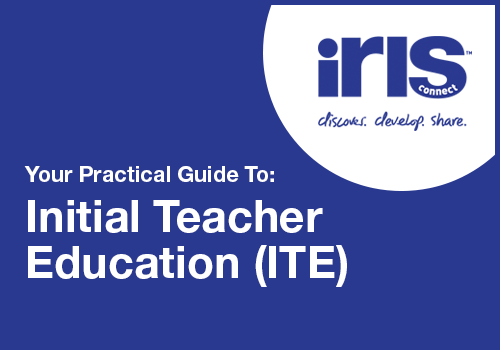 Download your practical guide to ITE
