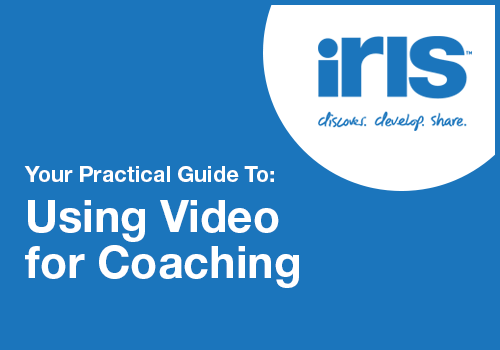 Download your practical guide to using video for coaching
