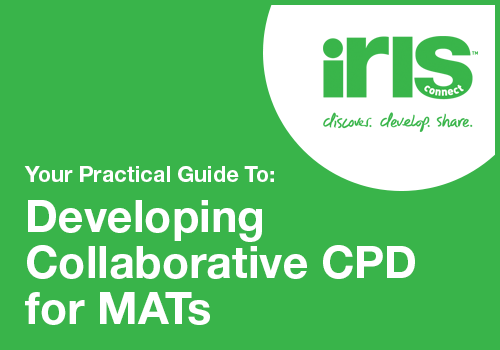 Download your practical guide to developing collaborative CPD for MATs