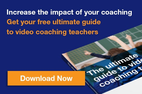 video coaching
