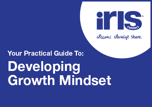 Download your practicla guide to developing a growth mindset