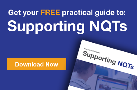 Practical Guide to supporting NQTs
