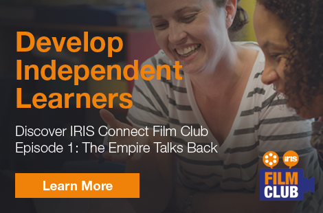 iris connect film club