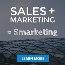 Download the complete guide to smarketing