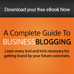 Complete Guide to Business Blogging