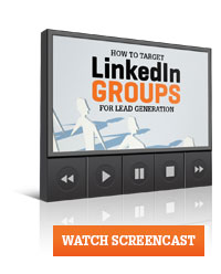 How to Target LinkedIn Groups for Lead Generation