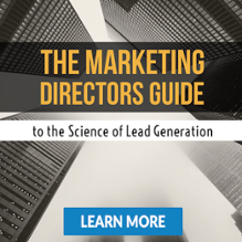 science of lead generation
