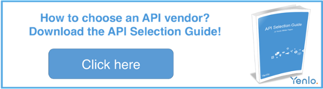 API Selection Guide