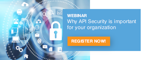 Webinar: Why API Security is important for your organization | Yenlo