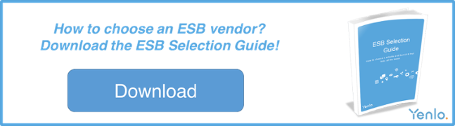 ESB Selection Guide White Paper