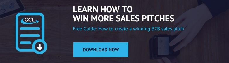 win more b2b sales pitches guide