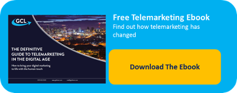 Telemarketing Guide Ebook