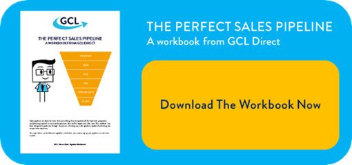 The perfect sales pipeline