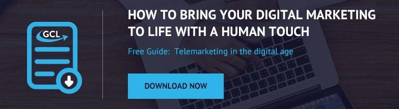Marketing Data Guide