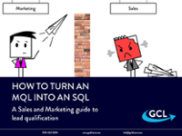 How to turn an MQL into an SQL