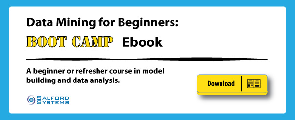 data mining for beginners boot camp ebook