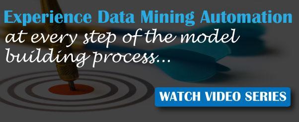 data mining automation