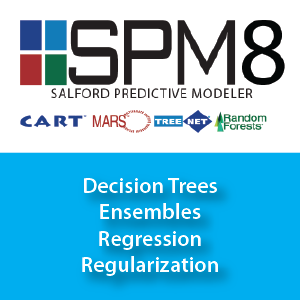 Try the Salford Predictive Modeler software