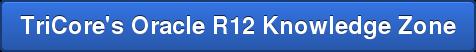 Oracle R12