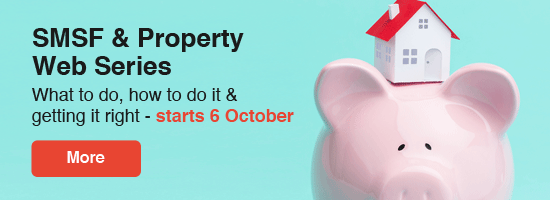 SMSF & Property Web Series