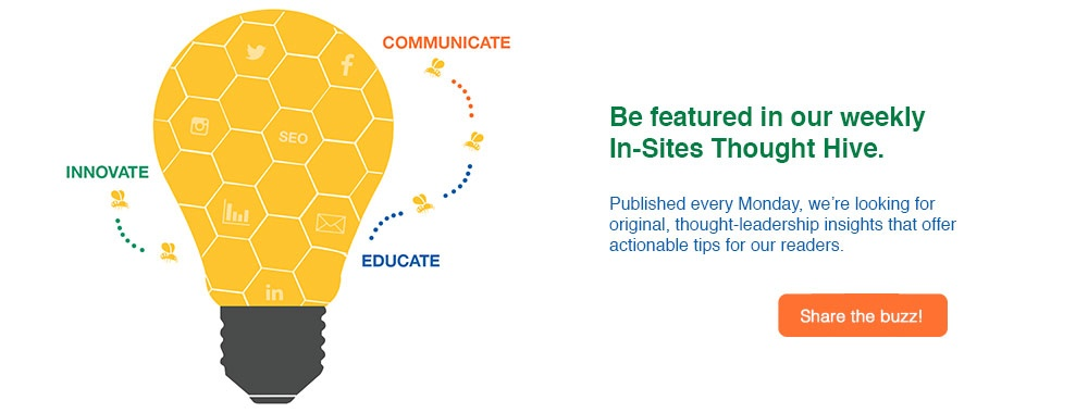 In-Sites Thought Hive
