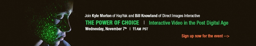 The Power of Choice Live Event