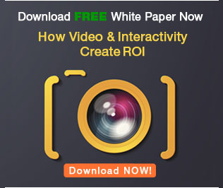 How Video and Interactivity Create ROI CTA