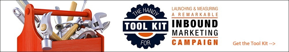 The Handy Toolkit