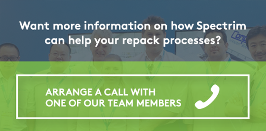Request a call with us to receive more information on how Spectrim can help you.