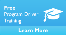 Program Driver Training