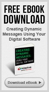 Free E-book  How To Create Dynamic Messages Right Column