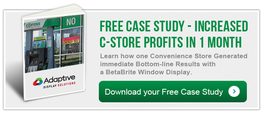 C-store Case Study call to action