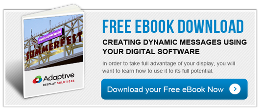 Free E-book How to Create Dynamic Messages