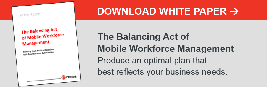 White Paper - Balancing Act