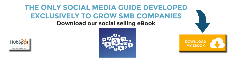 Download How To Transform Your SMB Company With Social Media Marketing
