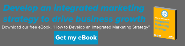 How to develop an integrated marketing strategy