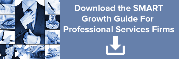 SMART Growth Guide For Professional Services Firms