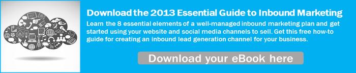 2013-Essential-Guide-to-Inbound-Marketing Download