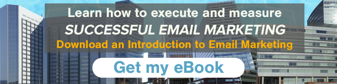 Download our eBook - An Introduction to Email Marketing