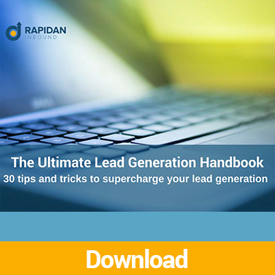 Ultimate Lead Generation Handbook Download
