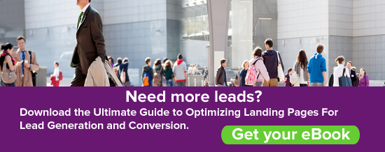 The Ultimate Guide To Optimizing Landing Pages