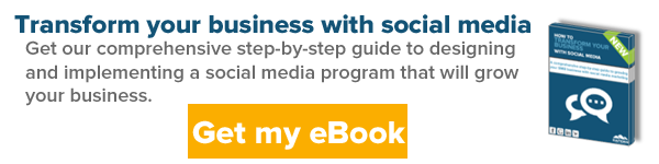 How To Transform Your Business With Social Media