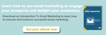 Download an Introduction To Email Marketing