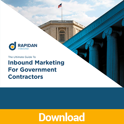 Inbound Marketing for Government Contractors Download