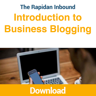 Introduction to Business Blogging Download