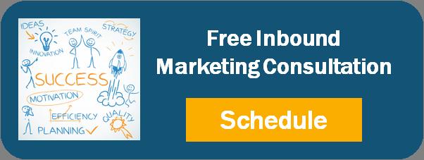 Schedule a free inbound marketing consultation