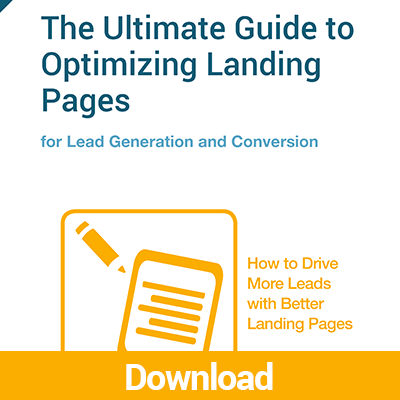 Optimize Landing Pages Download